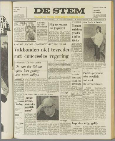 de Stem 1972-10-25