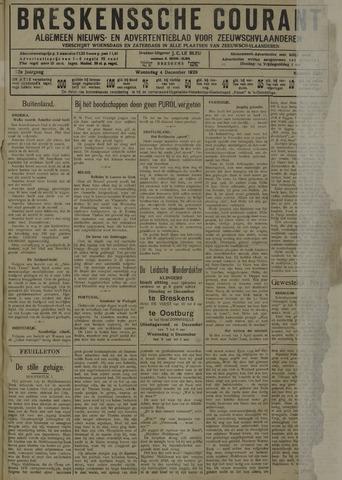 Breskensche Courant 1929-12-04