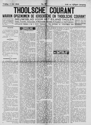 Ierseksche en Thoolsche Courant 1941-07-04