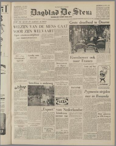 de Stem 1959-11-12