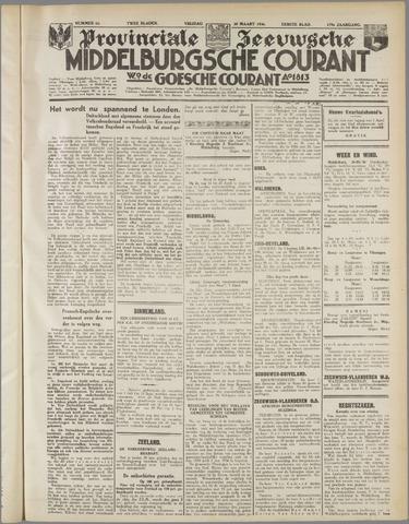 Middelburgsche Courant 1936-03-20