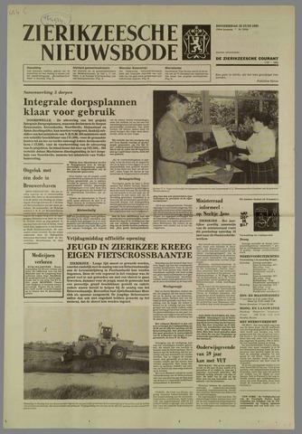 Zierikzeesche Nieuwsbode 1983-06-16