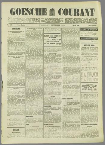 Goessche Courant 1932-09-14