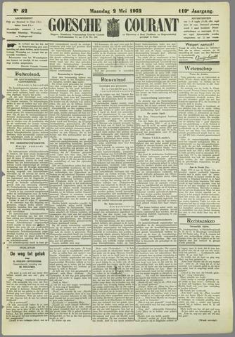 Goessche Courant 1932-05-02