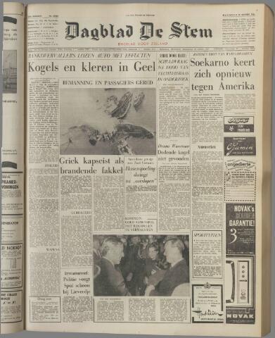 de Stem 1965-10-18
