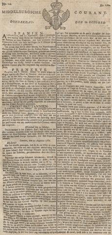 Middelburgsche Courant 1780-10-19