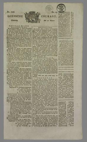 Goessche Courant 1826-03-27