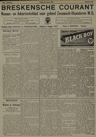 Breskensche Courant 1936-03-20