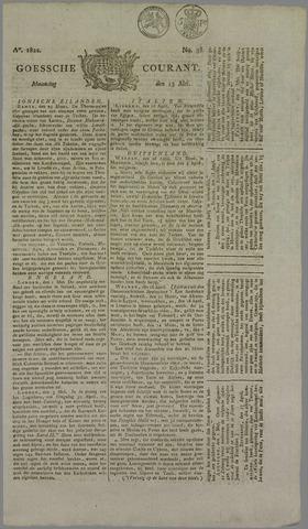 Goessche Courant 1822-05-13