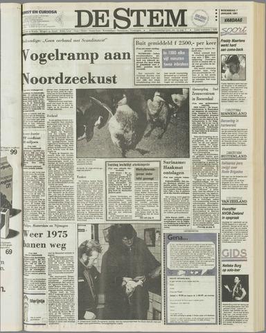de Stem 1981-01-07