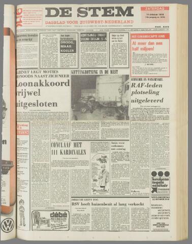 de Stem 1978-10-14