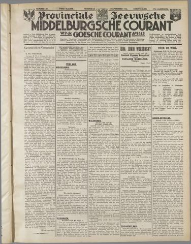 Middelburgsche Courant 1936-09-02