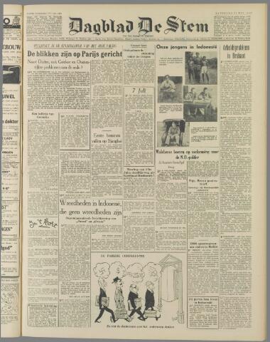 de Stem 1949-05-21
