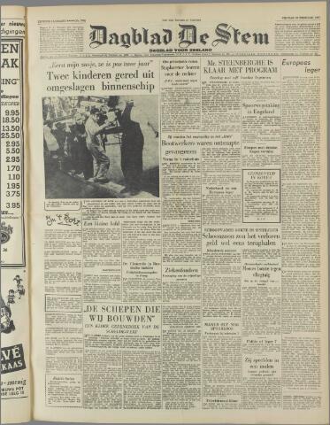 de Stem 1951-02-23