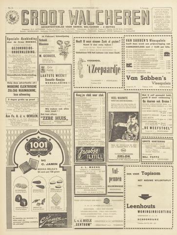 Groot Walcheren 1964-02-13