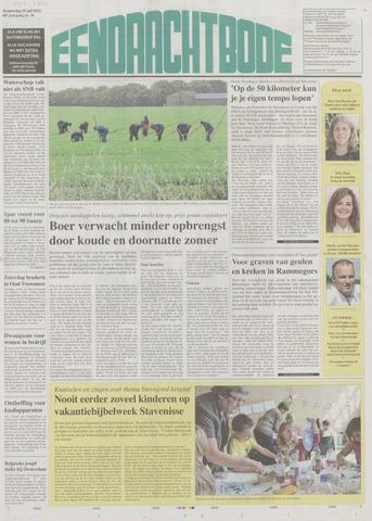 Eendrachtbode (1945-heden)/Mededeelingenblad voor het eiland Tholen (1944/45) 2012-07-19