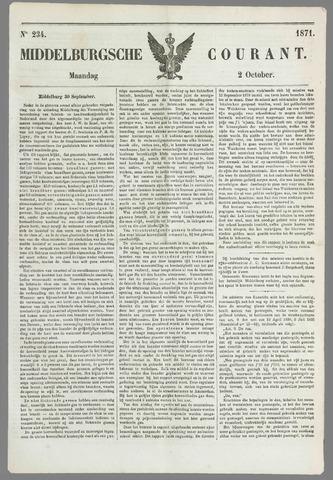 Middelburgsche Courant 1871-10-02