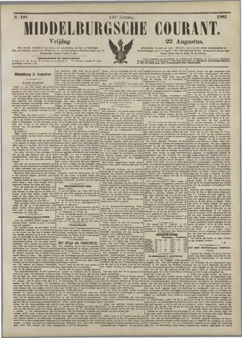 Middelburgsche Courant 1902-08-22