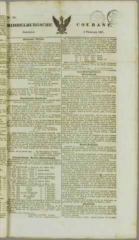 Middelburgsche Courant 1837-02-02