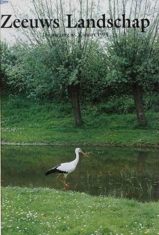 Zeeuws Landschap 1995-03-01