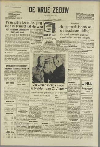 de Vrije Zeeuw 1966-05-14