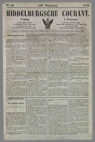 Middelburgsche Courant 1879-02-07