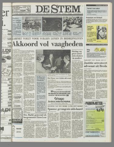 de Stem 1987-06-03