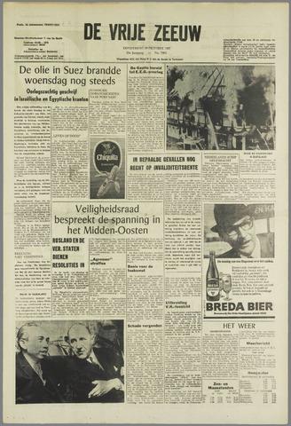 de Vrije Zeeuw 1967-10-26