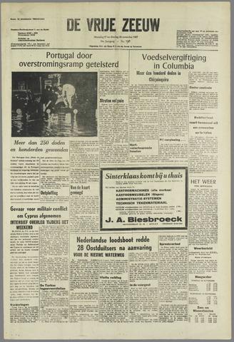 de Vrije Zeeuw 1967-11-27