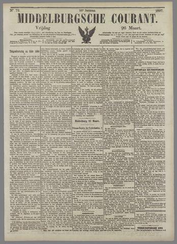 Middelburgsche Courant 1897-03-26