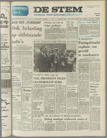 de Stem 1974-09-10