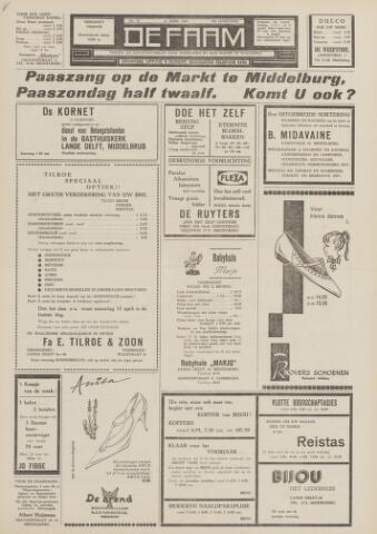 de Faam en de Faam/de Vlissinger 1963-04-12