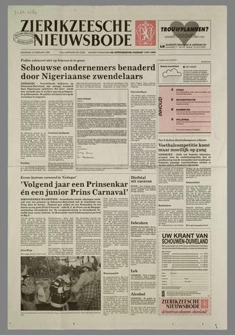 Zierikzeesche Nieuwsbode 1996-02-19