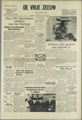 de Vrije Zeeuw 1965-05-03