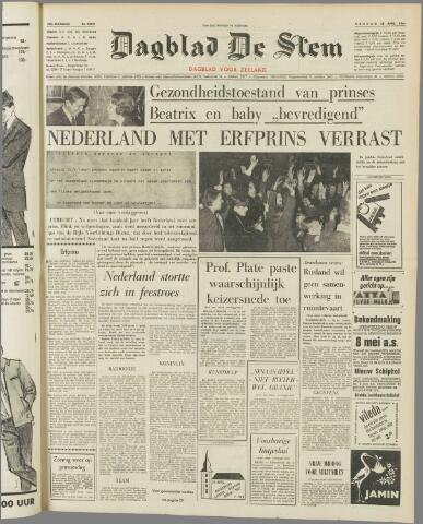 de Stem 1967-04-28