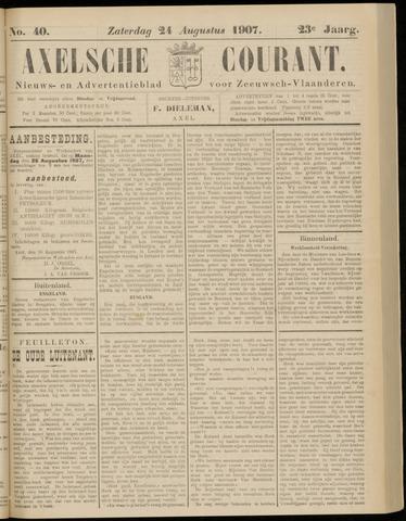 Axelsche Courant 1907-08-24