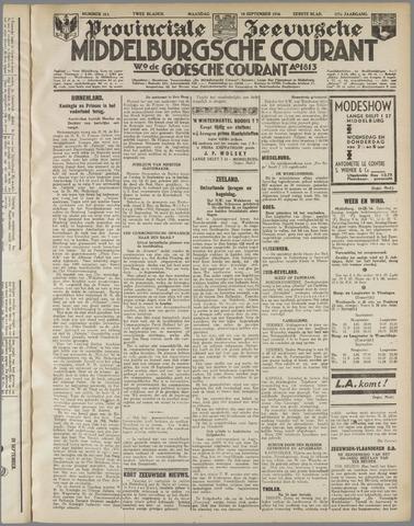Middelburgsche Courant 1934-09-10