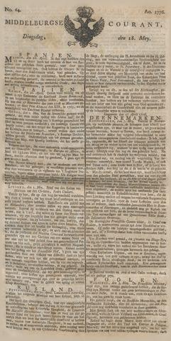 Middelburgsche Courant 1776-05-28