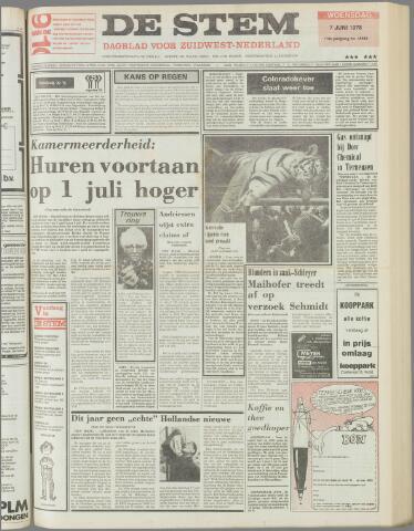 de Stem 1978-06-07