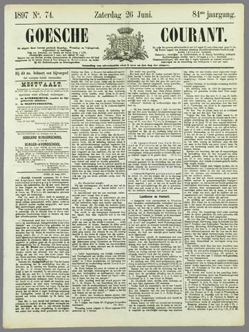 Goessche Courant 1897-06-26