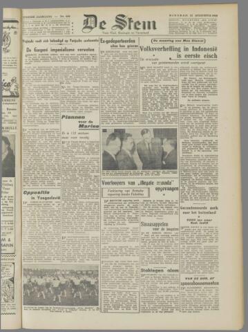 de Stem 1946-08-13