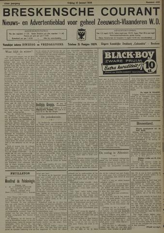 Breskensche Courant 1936-01-10