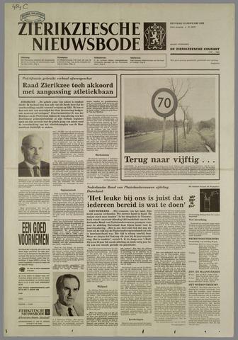 Zierikzeesche Nieuwsbode 1988-01-19