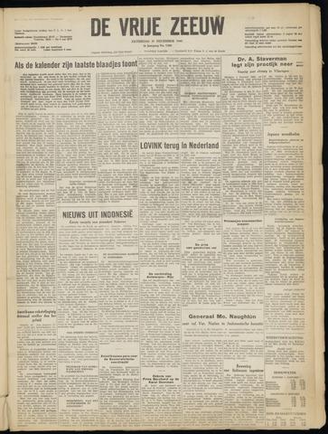 de Vrije Zeeuw 1949-12-31
