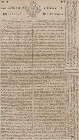 Middelburgsche Courant 1785-02-03
