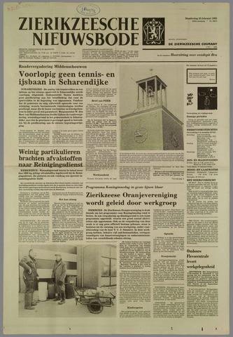 Zierikzeesche Nieuwsbode 1983-02-24