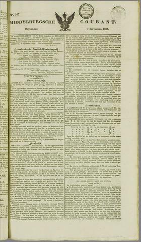 Middelburgsche Courant 1837-09-07