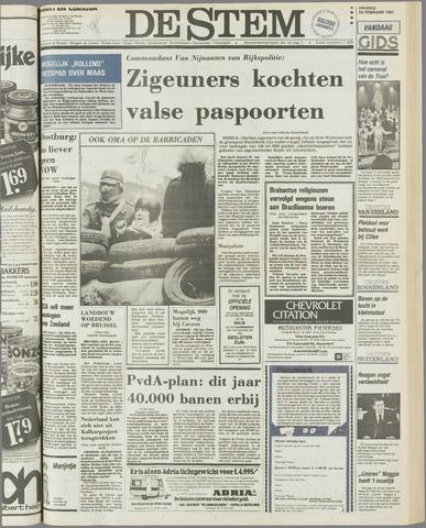 de Stem 1981-02-20