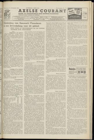Axelsche Courant 1956-06-09