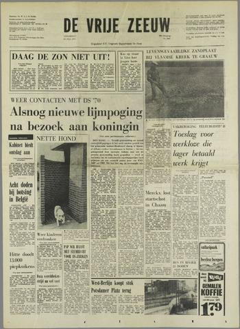 de Vrije Zeeuw 1972-07-20